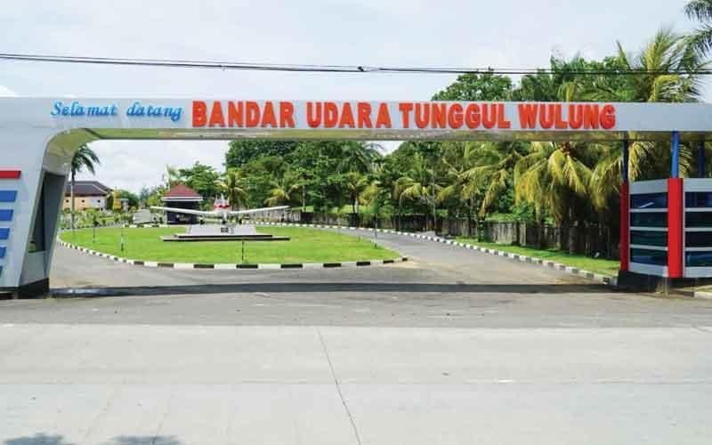 Bandara Tunggul Wulung - cilacapkab.go.id