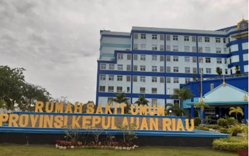 Ilustrasi/RSU Kepulauan Riau