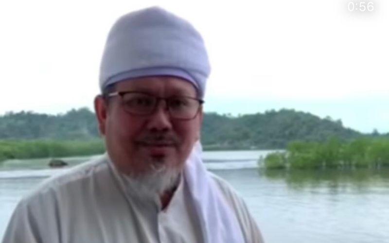 Ustaz Tengku Zulkarnain / Instagram