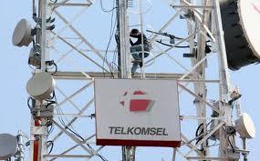 Ilustrasi Telkomsel.  - Istimewa