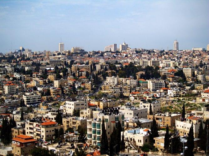 Sejarah panjang Sheikh Jarrah di Yerusalem. - Wiki