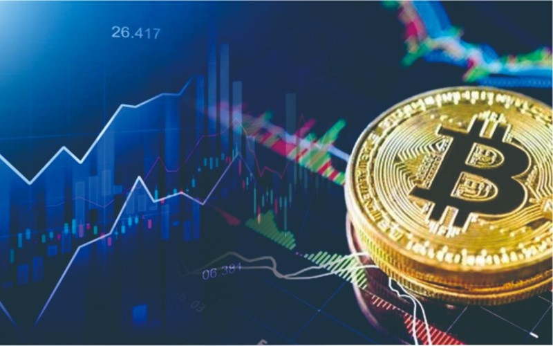 Gara-gara Elon Musk, Harga Bitcoin Terjun - Market Bisnis.com