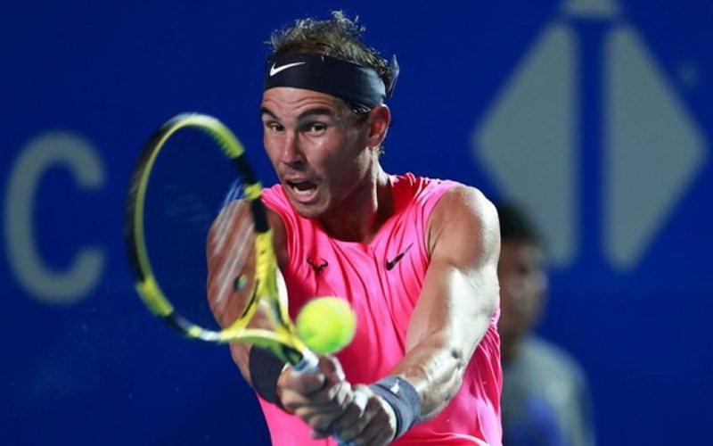 Rafael Nadal - Tennis World USA
