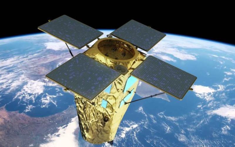 Ilustrasu - Pemerintah telah menginvestasikan total 158 miliar won (US  139 juta) dalam proyek satelit sejak 2015, dengan pengembangan yang dipimpin oleh Korea Aerospace Research Institute (KARI).  - Kari
