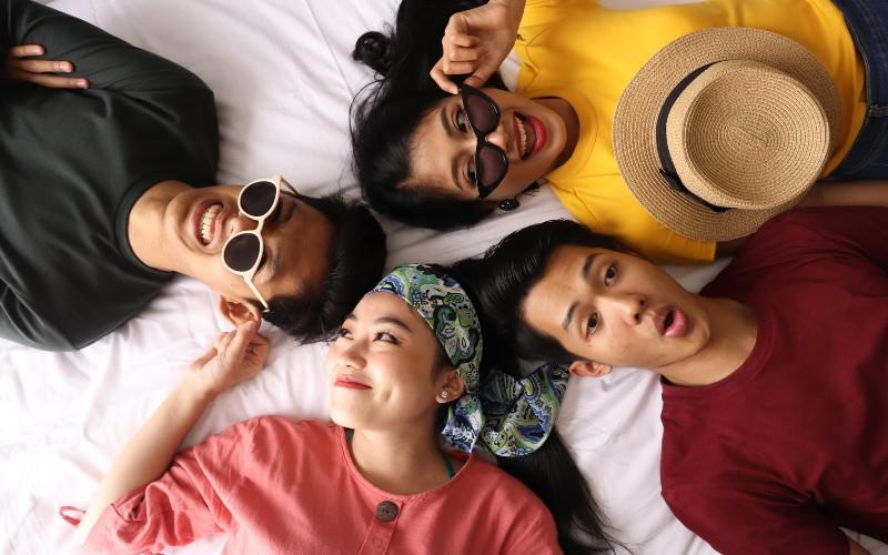 Hotel Grandhika Pemuda Semarang menawarkan paket staycation