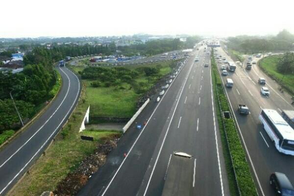 Tol Tangerang-Merak - Istimewa