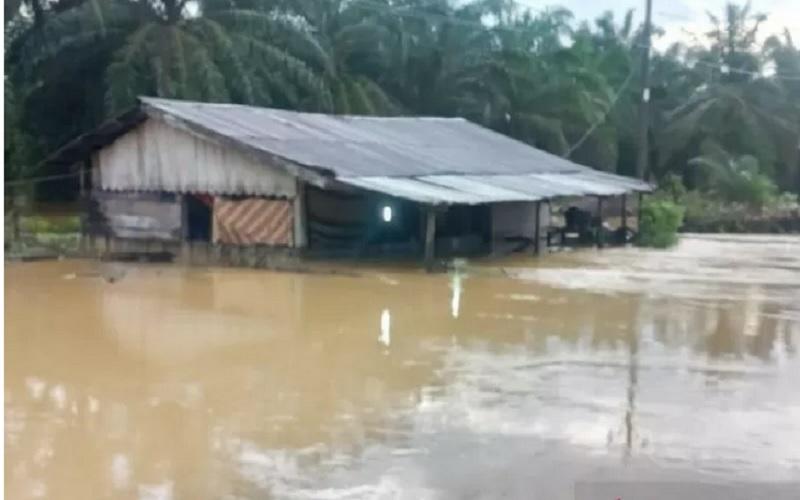 Banjir Rendam 29 Desa Di Aceh Kabar24 Bisnis Com