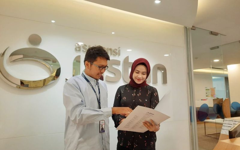 ASJT Asuransi Jastan (ASJT) Mau Rights Issue, Segini Potensi Dana yang Bisa Diraup - Finansial Bisnis.com