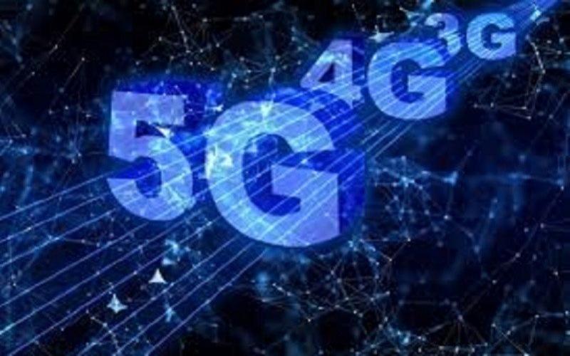 Ilustrasi 5G. - Antaranews/Pixabay