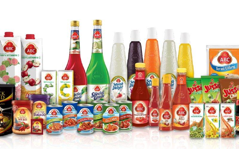 Produk Heinz ABC.  - Heinz ABC