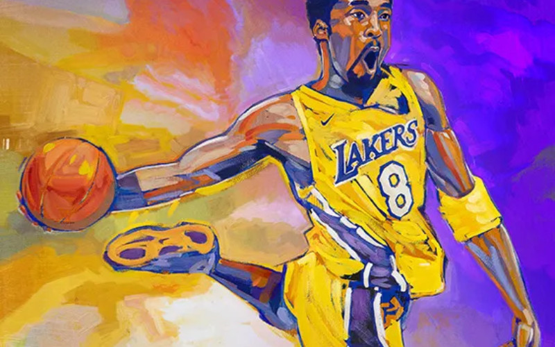 NBA 2K21 adalah gim video simulasi bola basket yang dikembangkan oleh Visual Concepts dan diterbitkan oleh 2K Sports, berdasarkan National Basketball Association.  - NBA 2K21