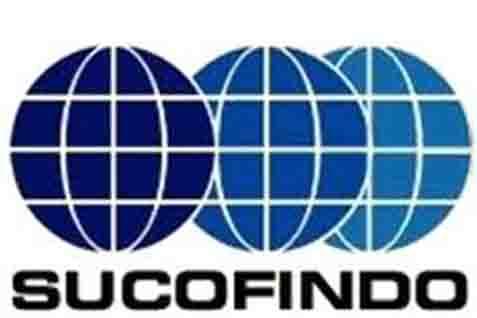 Logo PT Sucofindo (Persero) - Istimewa