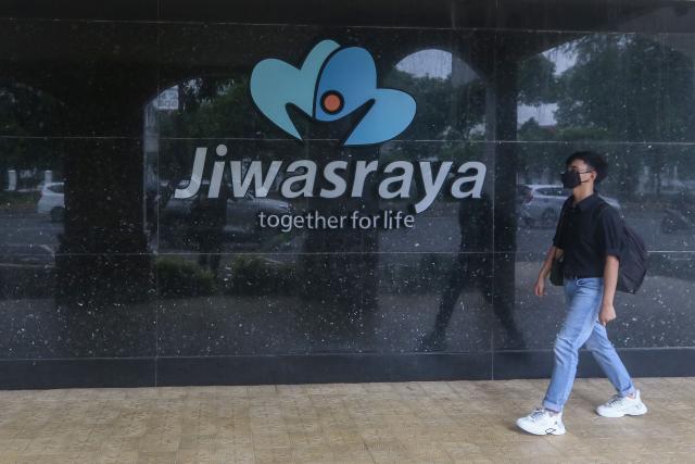 Foto: dok. Jiwasraya