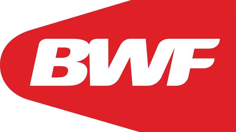 Lambang BWF - BWF