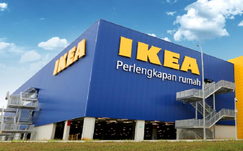 Ilustrasi - Ikea