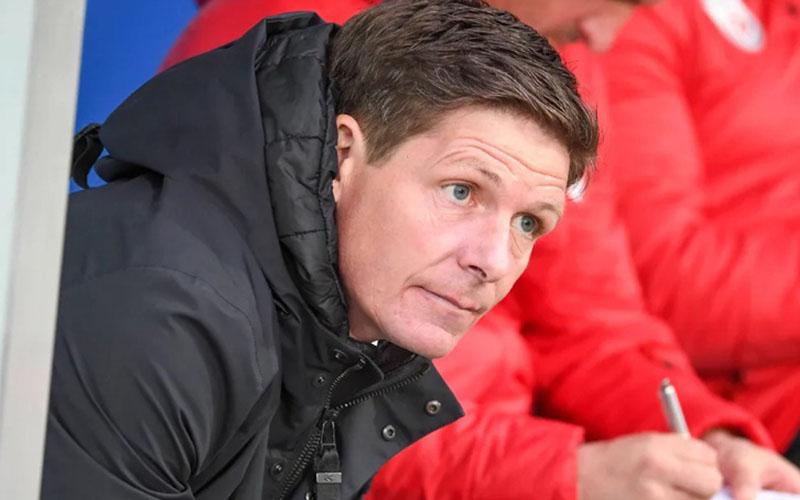 Oliver Glasner  -  Bundesliga.com