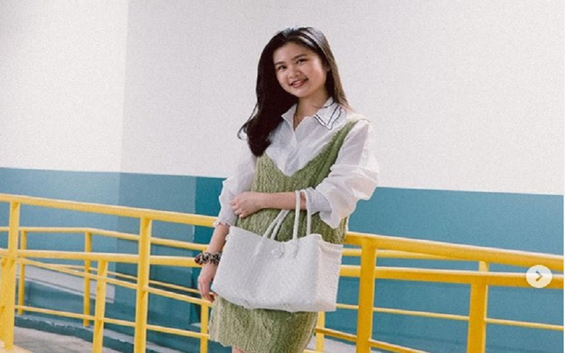 Fellicia Tissue. JIBI - Bisnis/Nancy Junita @feliciatissue