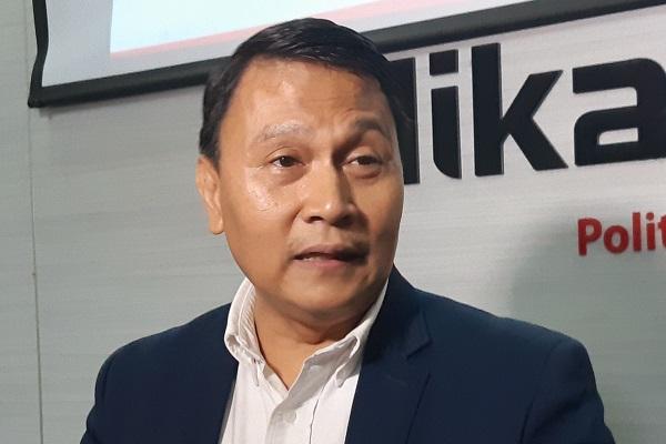 Ketua DPP Partai Keadilan Sejahtera (PKS) Mardani Ali Sera. -Bisnis.com - Samdysara Saragih
