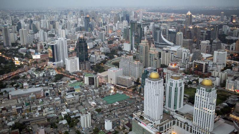 Bangkok, Thailand. - Brent Lewin/Bloomberg