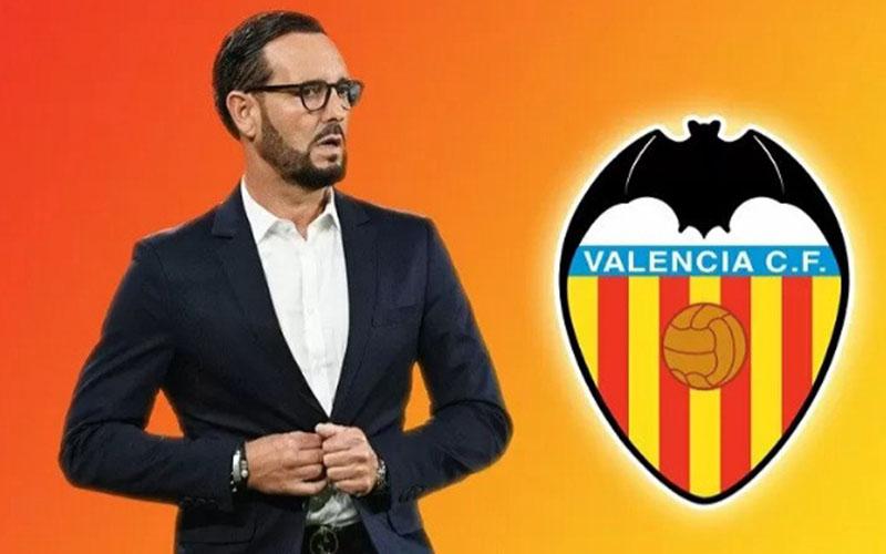 Jose Bordalas pelatih baru Valencia. - Antara