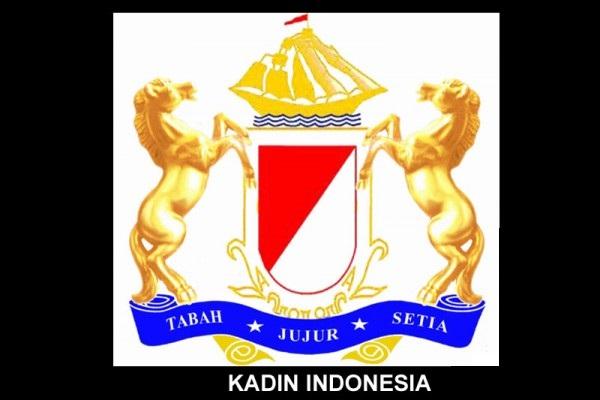 Logo Kadin Indonesia - Antara