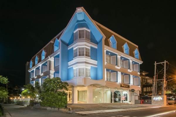 Yan's House Hotel Bali - Istimewa