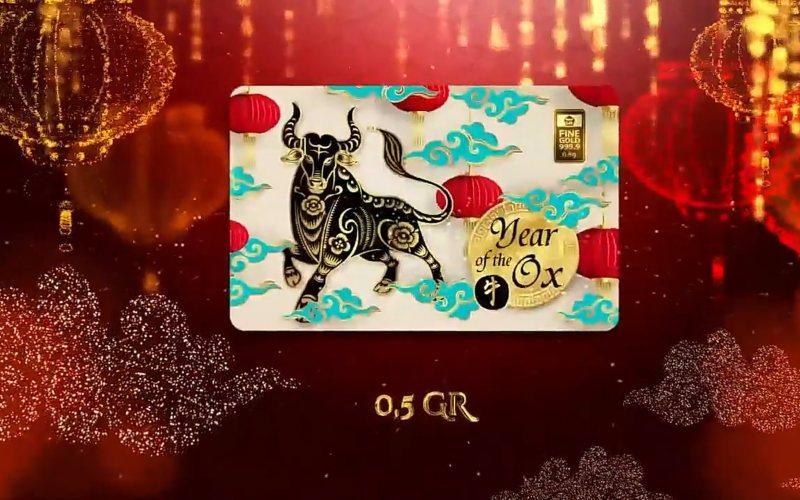 ANTM HRTA Antam (ANTM) dan Hartadinata (HRTA) Kerja Sama, Pacu Bisnis Emas Mini hingga Perhiasan - Market Bisnis.com