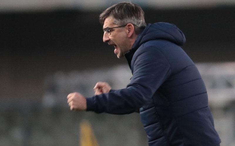 Ivan Juric pelatih baru Torino. - Football Italia