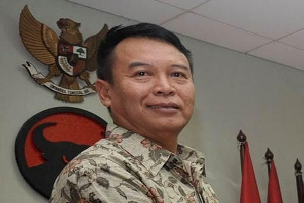 Anggota Komisi I DPR RI Mayjen TNI (purn) TB Hasanuddin - Antara