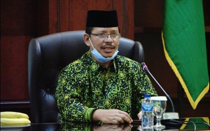 Direktur Pendidikan Tinggi Keagamaan Islam (Diktis) Suyitno - Dok./Kemenag