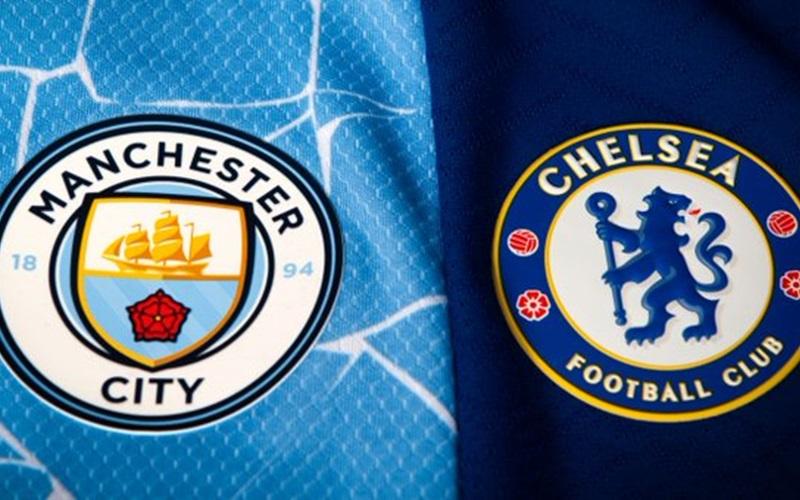 Hasil final liga Champions, ManCity vs Chelsea - Twitter