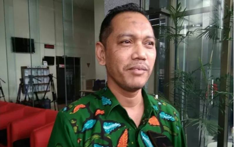 Wakil Ketua KPK Nurul Ghufron. - Antara