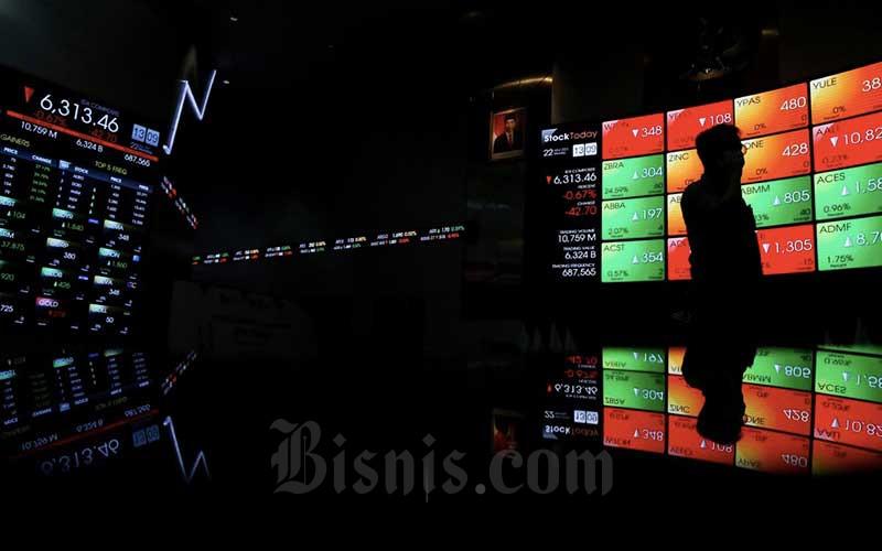 POLL Sektor Properti & Real Estat Loyo, Saham Apa yang Masih Oke? - Market Bisnis.com