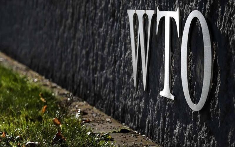 Organisasi Perdagangan Dunia (WTO). - Istimewa