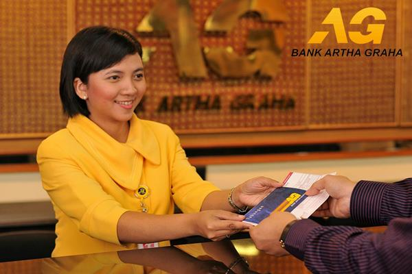 INPC Bank Artha Graha (INPC) Berbalik Laba pada 2020, Sahamnya Terbang 34,8 Persen - Finansial Bisnis.com