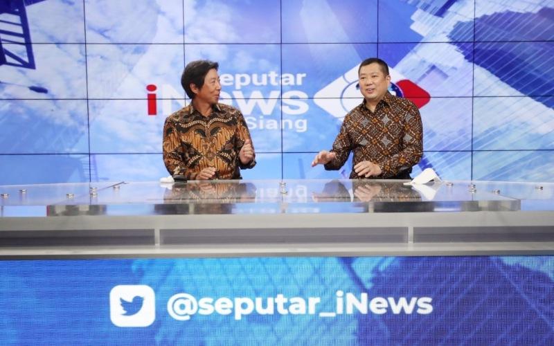 BMTR Perluas Pasar, Grup MNC Agresif Akuisisi Pemain TV Kabel Lokal - Market Bisnis.com