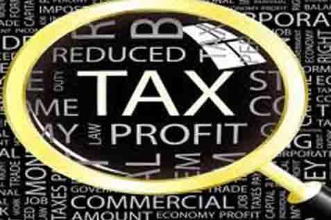 ilustrasi pajak - Bisnis.com
