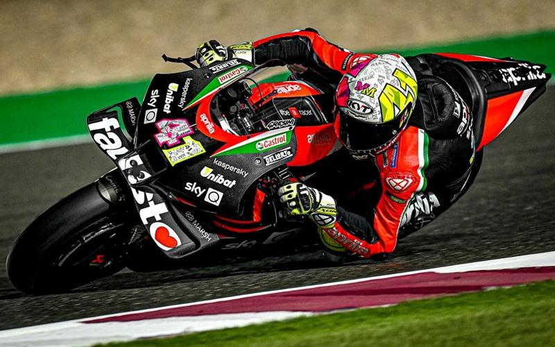 Aleix Espargaro - MotoGP