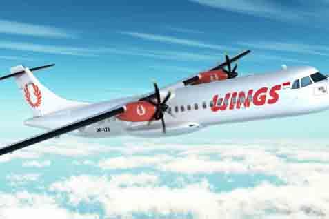 Wings Air.  - Wings Air