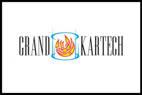 Grand Kartech - Ilustrasi