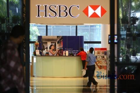 HSBC Indonesia - Istimewa