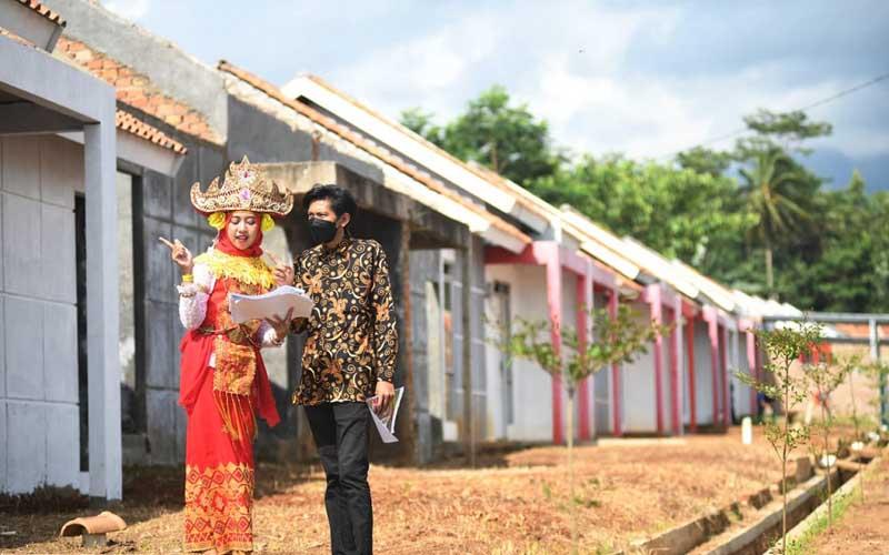 BP Tapera berkomitmen untuk menyediakan pembiayaan rumah yang murah dan terjangkau kepada masyarakat. Dimana pada tahun ini siap menyalurkan dan mendanai sekitar 51.000 unit rumah di seluruh Indonesia. - Istimewa