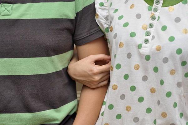 Pernikahan anak semakin banyak muncul di Indonesia. - ilustrasi