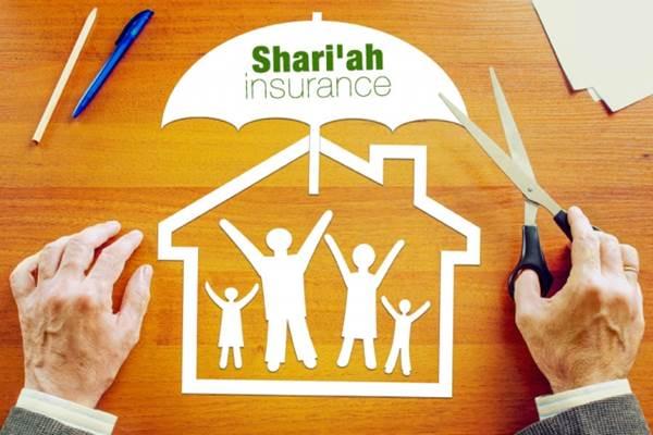 Ilustrasi Asuransi Syariah - Bisnis