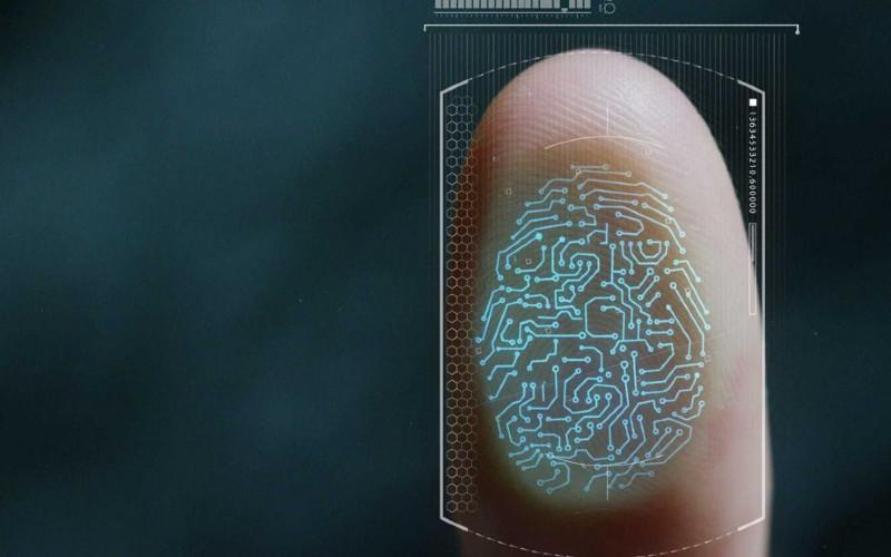 Identitas biometrik universal.  - biometricupdate