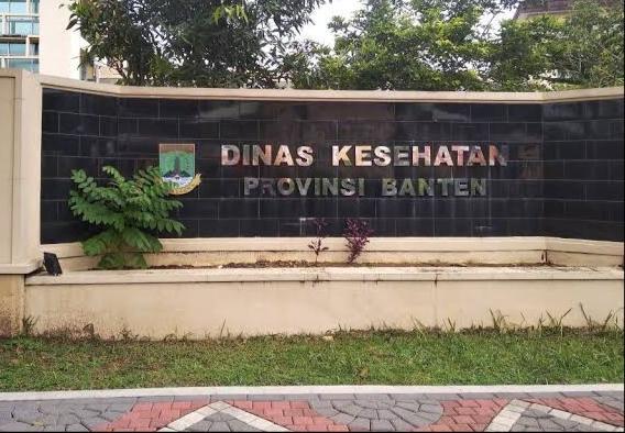 Dinas Kesehatan Banten
