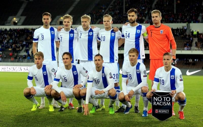 Profil timnas Finlandia di EURO 2020 - Tumblr