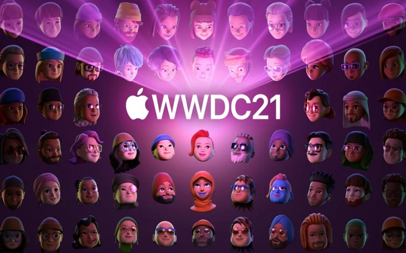 Apple WWDC 2021 - PCMag