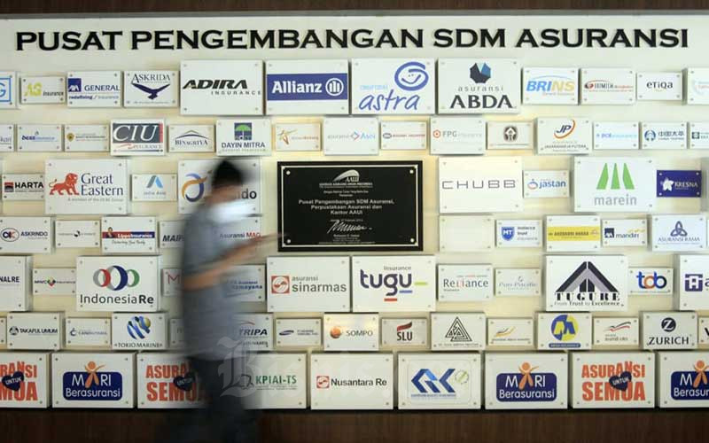ABDA Laba Naik 57,89 Persen, ABDA Bagikan Dividen Rp41,6 Miliar - Finansial Bisnis.com