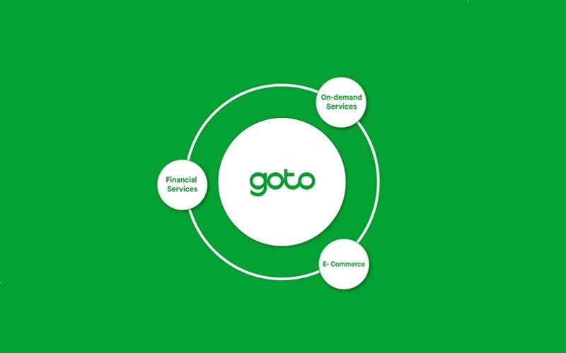 Gojek dan Tokopedia merger menjadi Grup GoTo.  - Tech Crunch